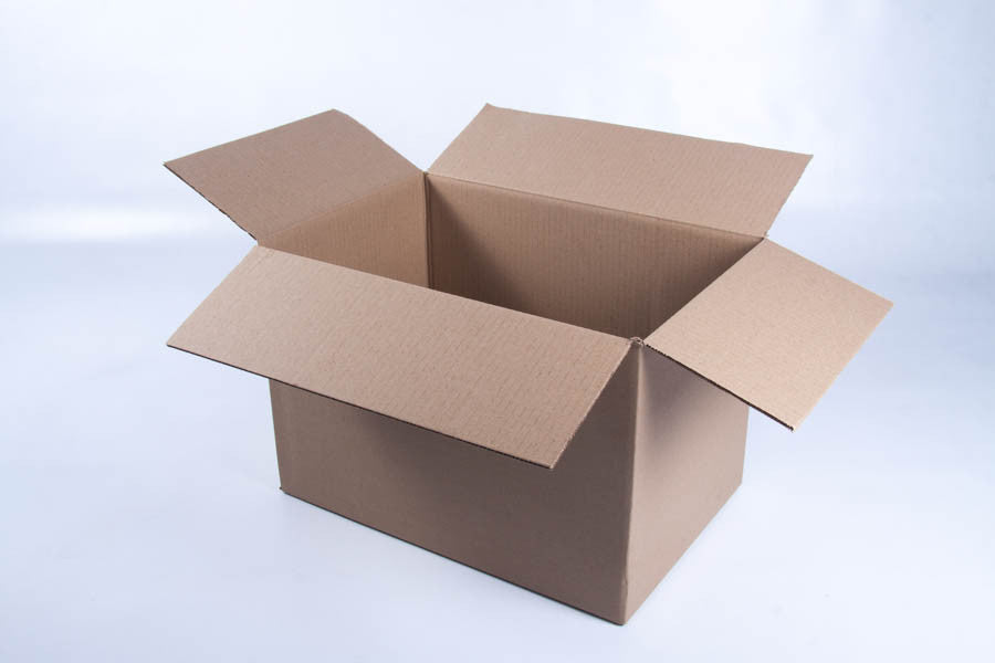BOX ST1 (LINEN BOX) 600X400X400MM K-EACH