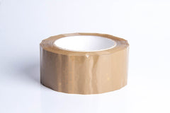 TAPE BROWN BUFF OT 48MMX50M-ROLL