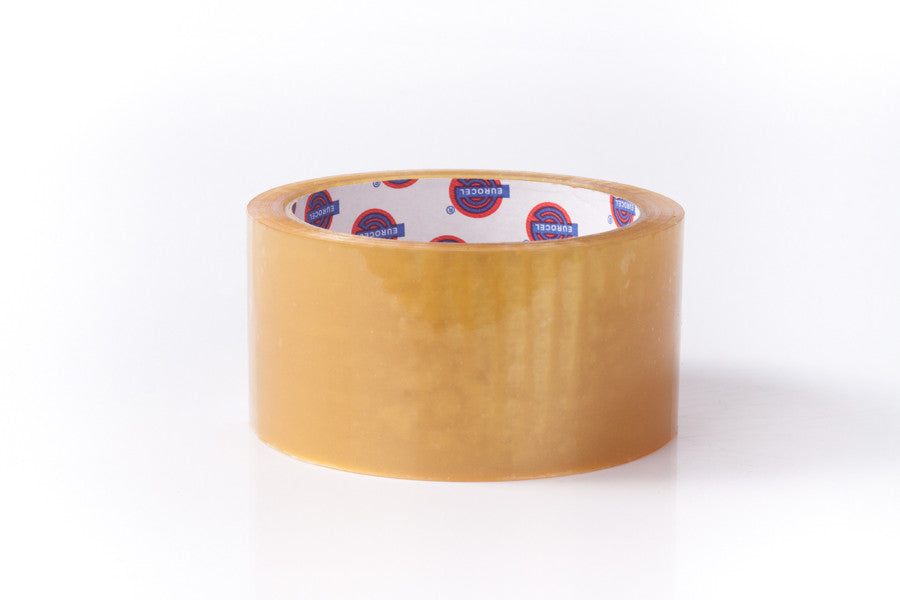 TAPE CLEAR OT 48MMX50M-ROLL