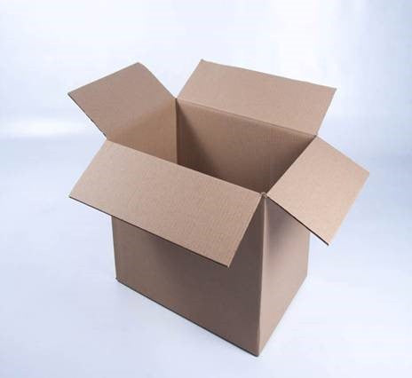 BOX ST25 (CROCKERY BOX) 450X300X300MM K-EACH