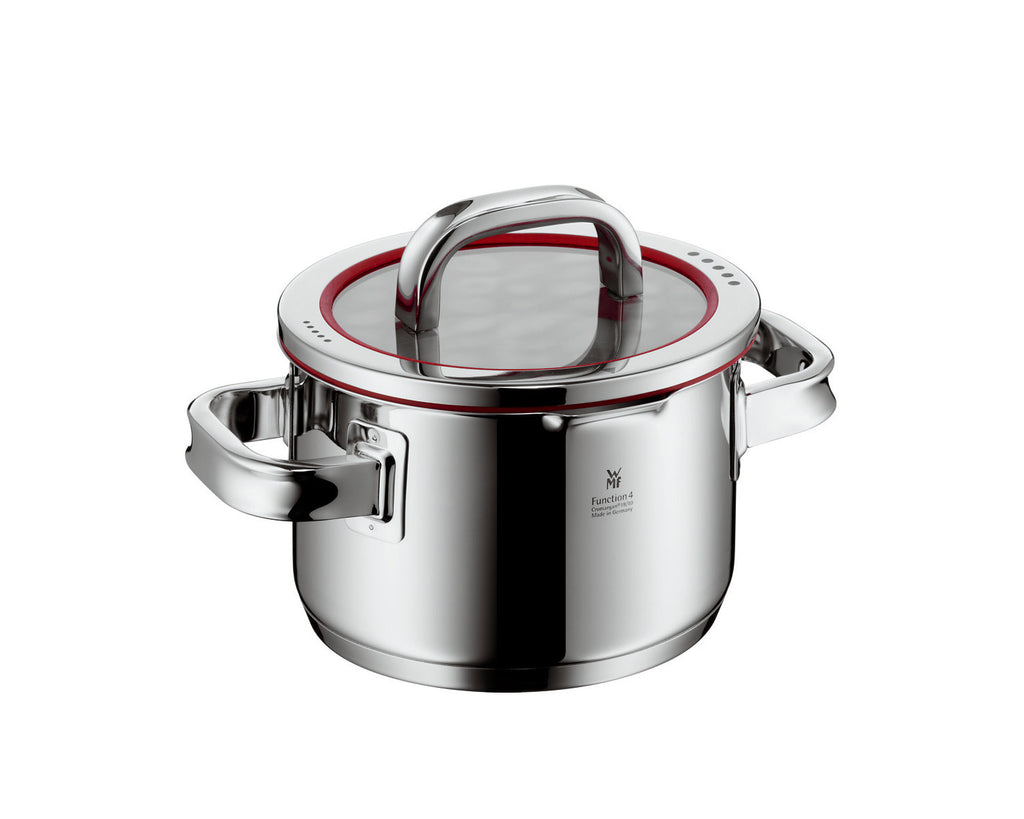 Function 4 pot high, steel 1,9L