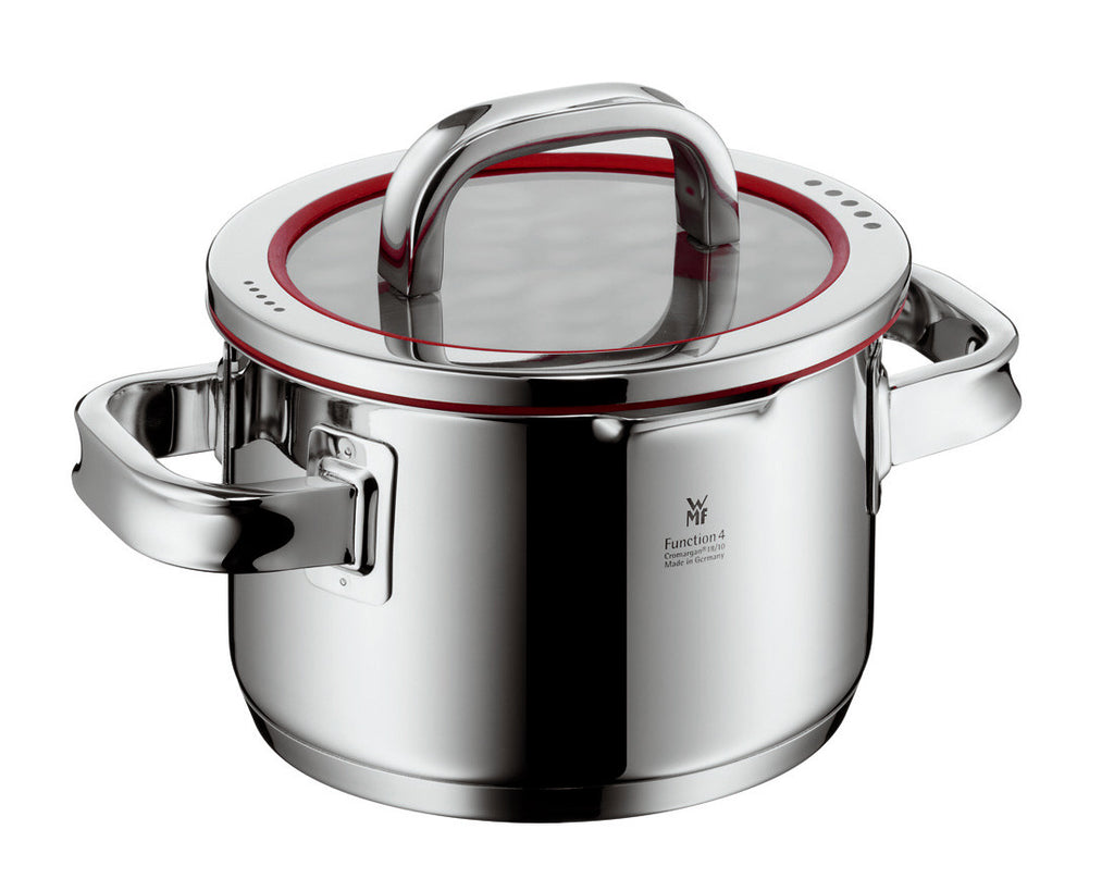 Function 4 pot high, steel 5,7L
