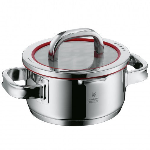Function 4 pot low, steel 1,4L