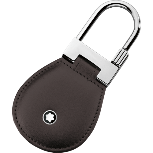 MEISTERSTÜCK Key Fob Drop Brown 114559