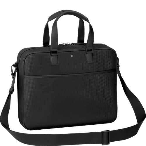 EXTREME Document Case Slim Black 114633