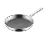 Profiresist frying pan steel, 28cm