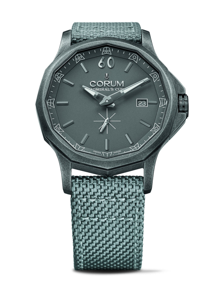 Corum Admiral's Cup Legend 42 395.119.98/0619 AG19