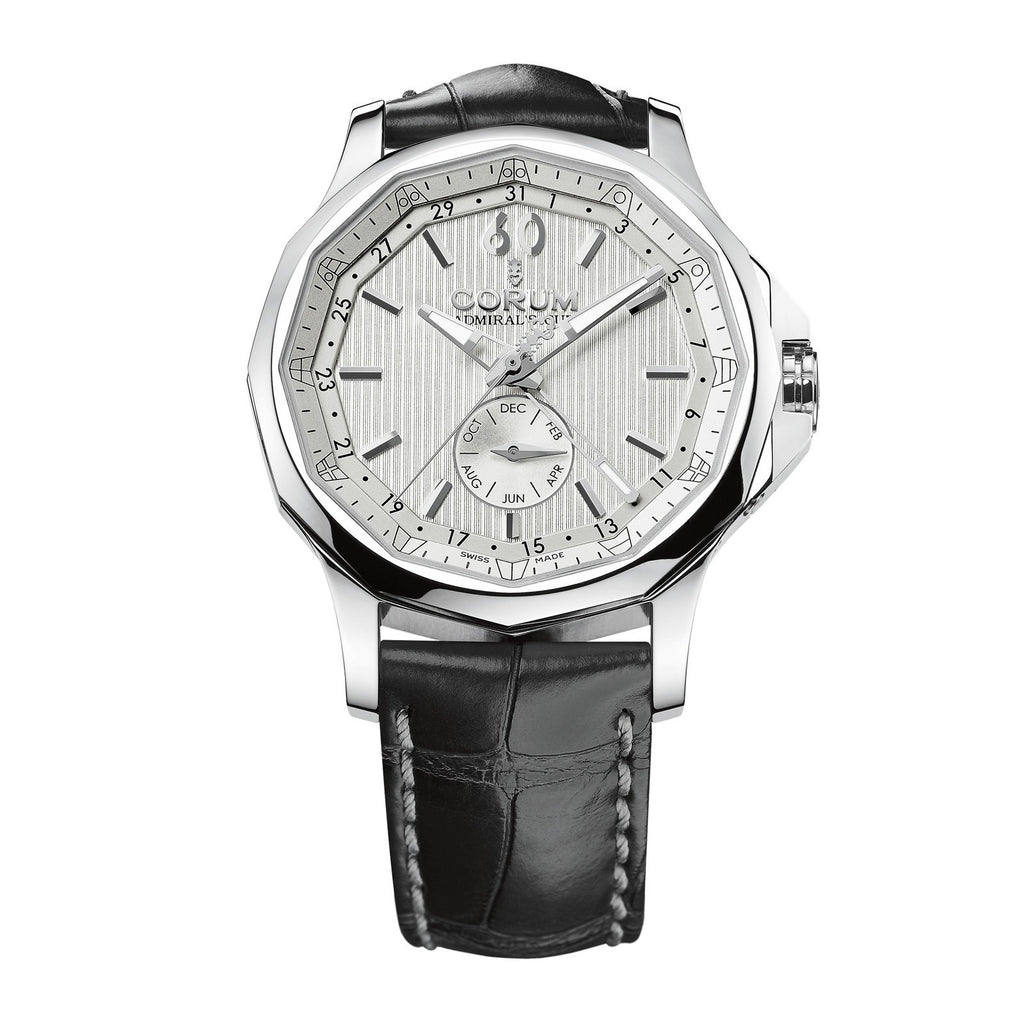 ADMIRAL'S CUP LEGEND 42 CHRONO 984.101.20/0F01 FH10