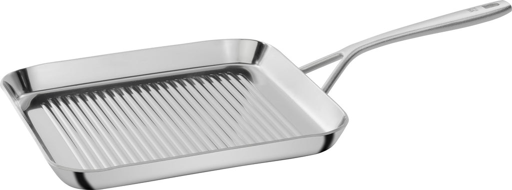Grill pan, rectangular