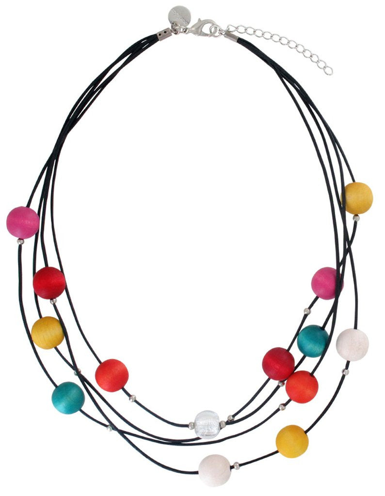VILKAS 00/2, necklace