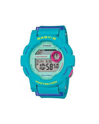 BGD-180FB-2ER Casio watch