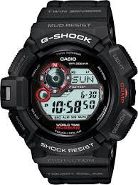 G-9300-1ER Casio watch