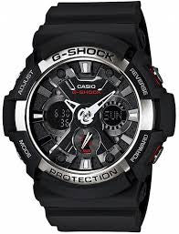 GA-200-1AER Casio watch