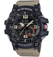 GG-1000-1A5ER Casio watch