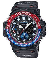 GN-1000-1AER Casio watch
