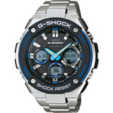 GST-W100D-1A2ER Casio watch