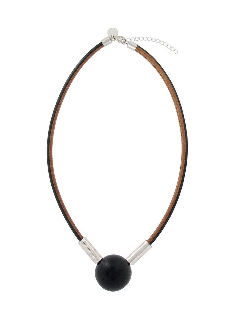 SEITA 40, necklace