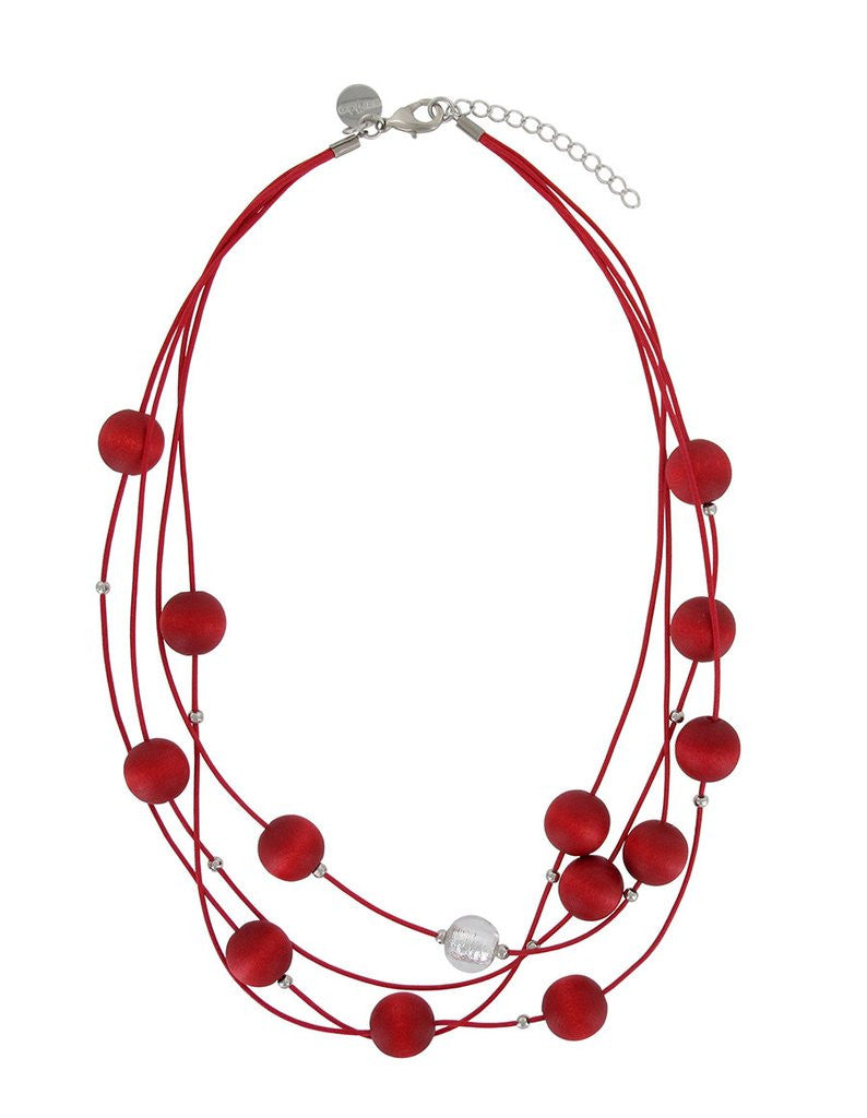 VILKAS 60, necklace