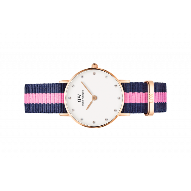 Classy Winchester Watch Rose Gold 26mm