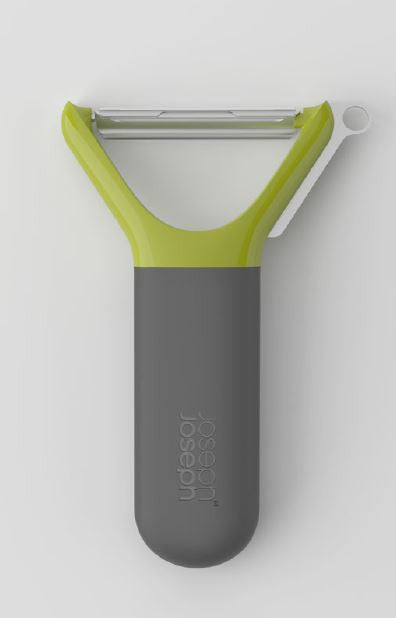 Multi-peel- Y- shaped peeler