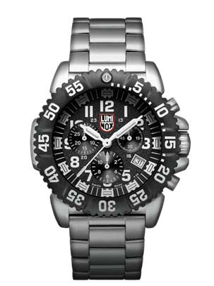 Luminox STEEL COLORMARK: 3152