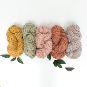 Art Yarn- 31 Colours - speciality fibre - Mary Maker Studio - [macrame] - [weaving] - [macrame_art] - [macrame_rope] - [macrame_cord] - [macrame_workshops] - [macrame_string] - [learn-_to_macrame] - [macrame_patterns]