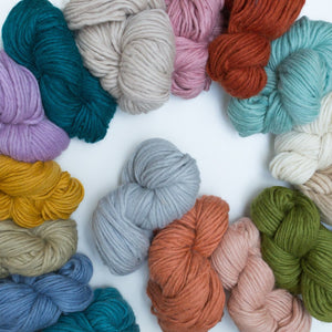 Art Yarn- 40 Colours - speciality fibre - Mary Maker Studio - [macrame] - [weaving] - [macrame_art] - [macrame_rope] - [macrame_cord] - [macrame_workshops] - [macrame_string] - [learn-_to_macrame] - [macrame_patterns]