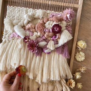 Weaving Loom - Medium - Mary Maker Studio