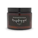 Unplugged / Black Oud