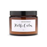 Hello Calm / Moroccan Rose