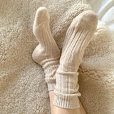 Feet Up / Luxury Lounge Socks
