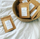 And Bathe / Lavender bath salts sachet