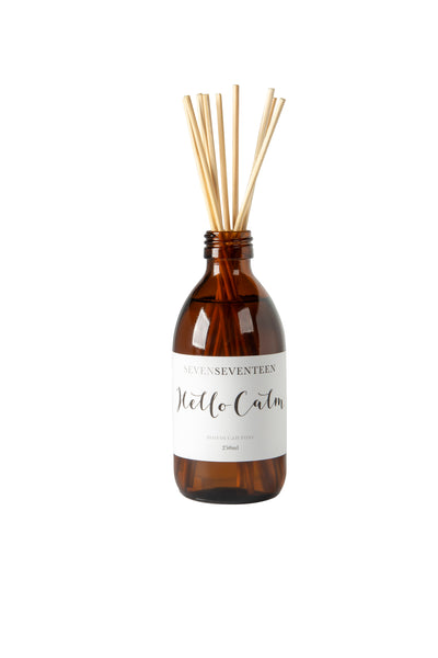 Hello Calm / Moroccan Rose Diffuser