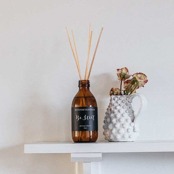 Be Still / Glowing Embers Diffuser