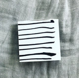 Luxury Matches / Stripe