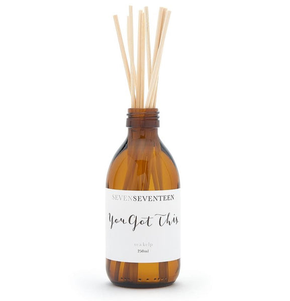You Got This / Sea Kelp Diffuser
