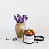 AND BREATHE / LAVENDER 120ML