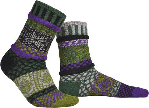 Balsam Adult Socks