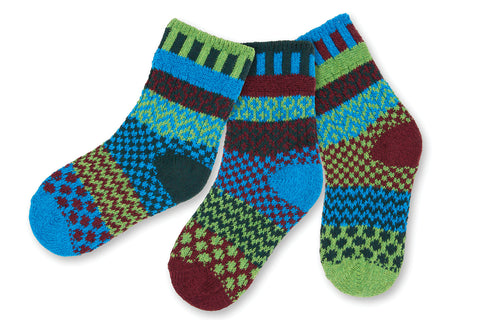June Bug Kid's Socks