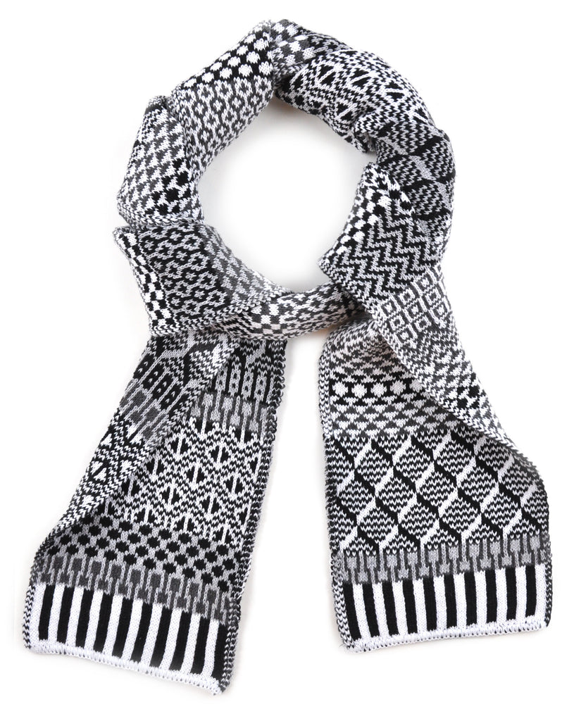 Scarf Midnight