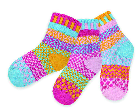 Cuddle Bug Kid's Socks