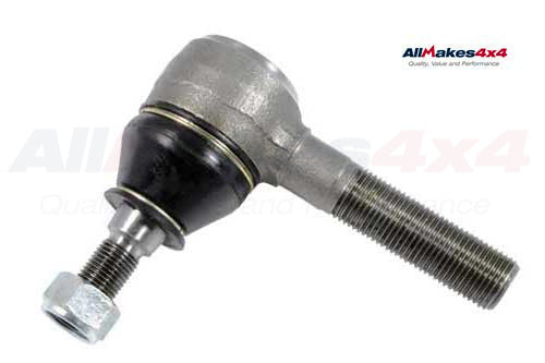 320901 - Allmakes TRACK ROD END WITHOUT GREASER