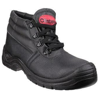 Centek Safety Boots Centek FS83 Safety Work Boots With Steel Toe Cap