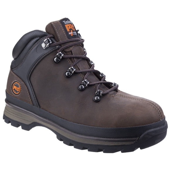 Timberland Pro Safety Boots Timberland Pro Splitrock XT Safety Boot - Gaucho