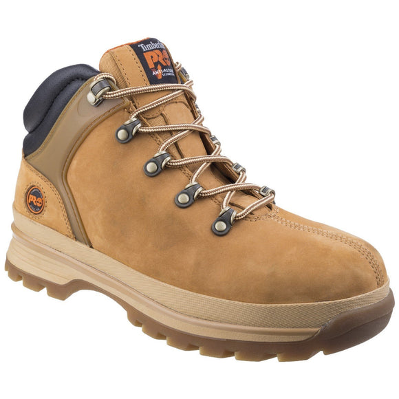 Timberland Pro Safety Boots Timberland Pro Splitrock XT Safety Boot - Wheat