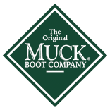 Muck Boot Non Safety Wellingtons Muck Boots Muckmaster Mid-Height Wellingtons - Black