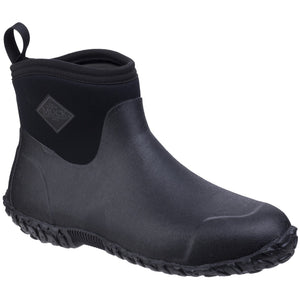 Muck Boot Non Safety Wellingtons Muck Boots Mens Muckster II Ankle Boot - Black