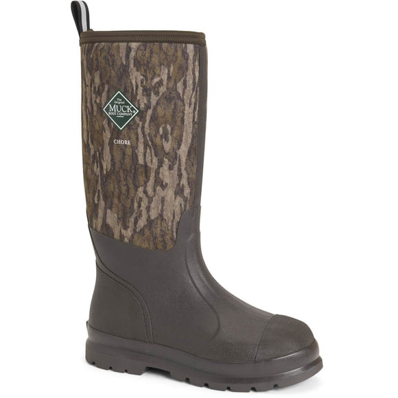 Muck Boots Non-safety Wellingtons Muck Boots Chore Gamekeeper Boots