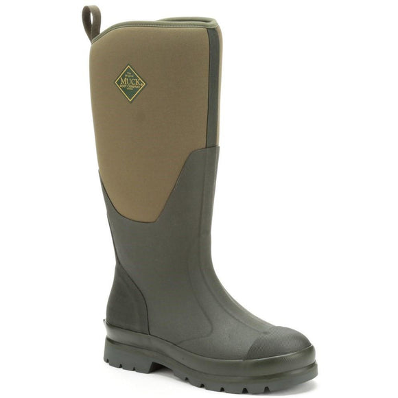 Muck Boots Womens Muck Boots Chore Classic Tall Slip On Boot