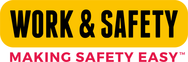 Work & Safety - Making Safety Easy
